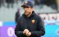 'Nếu không tin vào cuộc lật đổ của Roma, đừng đến sân Olimpico'