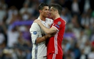 'Bayern sợ Ronaldo, nhưng Real cũng nên cẩn thận với Lewandowski'