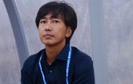 Công Vinh ra đi, tương lai HLV Miura ở CLB TPHCM bị đặt dấu hỏi lớn