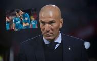 Thua sát nút Sevilla, Zidane lên tiếng phản pháo dư luận