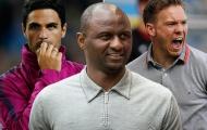 Arsenal CHỐT 3 ứng cử viên thay thế Wenger