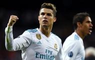 Huyền thoại Liverpool: 'Bắt chết Ronaldo là điều không thể'