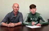Man United hoàn tất hợp đồng với tiền vệ trẻ tài năng