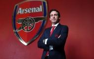 """Góc Arsenal: Đừng để """"bình mới rượu cũ"""""""