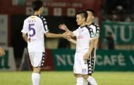 19h00 ngày 13/06, Hà Nội FC vs Than Quảng Ninh: Cuộc chiến 1,2