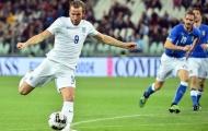 Harry Kane: Thất bại, khổ luyện, bừng sáng World Cup và so kè Ronaldo