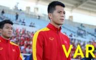 U20 Việt Nam từng là 'chuột bạch' của VAR ở World Cup
