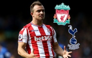 XÁC NHẬN: Liverpool 'hớt tay trên' mục tiêu 13 triệu bảng của Tottenham