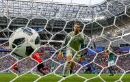 World Cup 2018: Cuộc đổi ngôi của các thủ môn