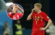 De Bruyne lên tiếng bảo vệ tuyển thủ Anh trước trận tranh giải 3