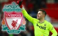 Liverpool tính chiêu mộ thêm 1 trụ cột của Stoke