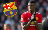 Barca vung 150 triệu euro, muốn vượt mặt Juve giành chữ ký của sao MU