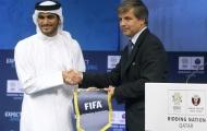 Thêm lời tố Qatar 'chơi bẩn' để giành quyền đăng cai World Cup