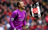 CLB Thổ Nhĩ Kỳ tiếp cận, muốn giải cứu thủ thành Liverpool