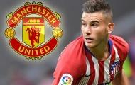 Man Utd đặt giá 75 triệu bảng, âm mưu 'cuỗm' mục tiêu của Real Madrid