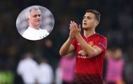 Ra mắt rực rỡ, Diogo Dalot gửi thông điệp cứng rắn đến HLV Mourinho