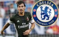 Tìm người thay Cahill, Chelsea quyết cuỗm mục tiêu 40 triệu bảng của M.U