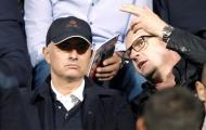 Xác định 4 cái tên, Mourinho muốn tậu về ngay trong tháng Giêng