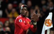 Pogba tiết lộ điều 'thần kỳ' đã giúp M.U lội ngược dòng Newcastle