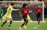 'Mourinho lẽ ra phải dùng cái tên này trong trận đấu với Juve'