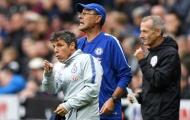 Trợ lý Sarri chỉ ra 2 cái tên chơi tệ trong trận thắng Derby County