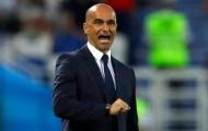 Roberto Martinez đưa ra phán quyết sau cùng về lời mời của Real