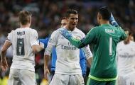 Muốn giành Champions League, Ronaldo đề nghị Juve mua ngay đồng đội cũ ở Real