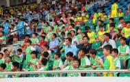 LĐBĐ TP.HCM tổng kết 5 năm chương trình Bóng đá học đường