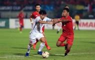 Chặng đường còn lại của AFF Cup, Công Phượng sẽ nắm giữ áo số 10 của Văn Quyết ở tuyển Việt Nam?