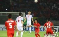 Trắng lưới sau 3 trận, ĐT Việt Nam sắp sánh ngang kỷ lục AFF Cup