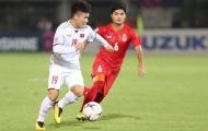 'Hoà Việt Nam, Myanmar đã cho ĐNA thấy được sức mạnh của mình'