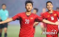 Siêu phẩm Phan Văn Đức lọt vào top 4 bàn thắng đẹp lượt đấu thứ 5