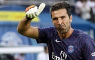 Không màn đến PSG, Buffon chỉ ra 3 ứng viên vô địch Champions League