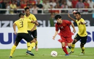 'Nếu vào chung kết, Việt Nam cũng chẳng hơn Malaysia bao nhiêu'