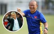 'Muốn hạ Malay, thầy Park hãy thực dụng như Mourinho'