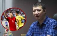 BLV Quang Huy: 'Anh Đức sẽ đá chính, Việt Nam vô địch AFF Cup 2018'