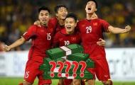 Vô địch AFF Cup 2018, ĐT Việt Nam sẽ được thưởng bao nhiêu?