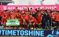 ĐT Việt Nam: Sau hào quang AFF Cup sẽ là 'địa chấn' tại Asian Cup?