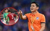 HLV Kiatisuk chúc mừng ĐT Việt Nam, chỉ ra 2 cầu thủ xuất sắc nhất