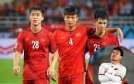 Vũ Văn Thanh: 'Nếu được quyền, tôi sẽ trao Quả bóng Bạc cho cậu ấy'