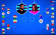 Truyền hình Qatar: Việt Nam dừng chân ở vòng bảng, thua cả Thái Lan và Philippines