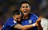 Sát thủ Thái Lan: 'Tôi sẽ mang kinh nghiệm ở J-League để chinh phục Asian Cup'