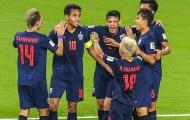 Thái Lan gây bất ngờ, ĐT Việt Nam gặp đối thủ lạ ở King's Cup 2019