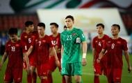 Sau trận thua Iran, ĐT Việt Nam đứng thứ mấy trong BXH các đội hạng 3 Asian Cup?
