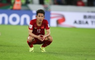Tiết lộ: 2 tuyển thủ Việt Nam bị kiểm tra doping sau trận đấu với Iran