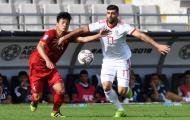 Truyền thông Trung Quốc: Phòng thủ tốt nhưng ĐT Việt Nam thua Iran vì 1 lý do