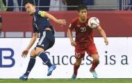 Truyền thông Anh: Yoshida và Nhật Bản vã mồ hôi vượt qua ĐT Việt Nam