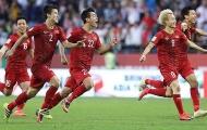Thêm 1 lý do để tin giấc mơ World Cup 2022 không còn xa ĐT Việt Nam