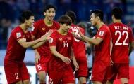 AFC nói lời thật lòng về màn trình diễn ĐT Việt Nam tại Asian Cup 2019