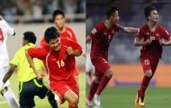 5 sự trùng hợp thú vị của ĐT Việt Nam ở 2 kỳ Asian Cup 2007 và 2019